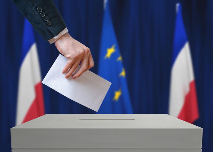 voter à l'étranger