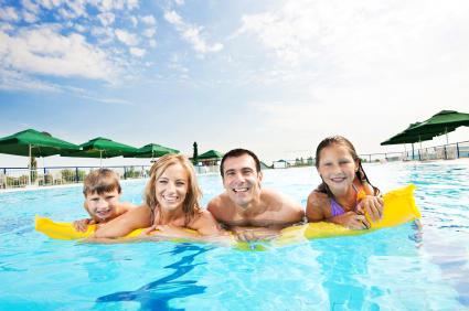 Les vacances des Français pour l été 2012 f67bd262e80