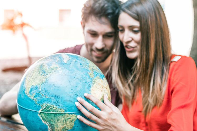 préparer son voyage autour du monde