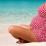 voyage et grossesse