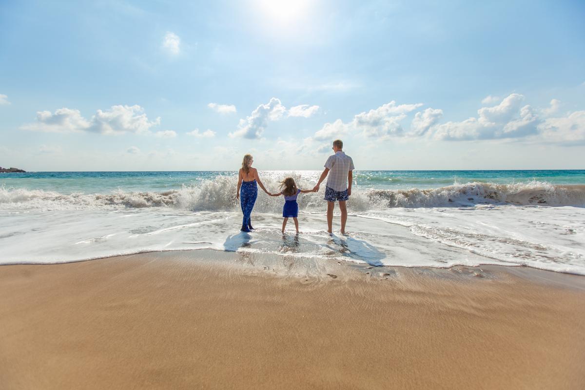 Quelques idées pour réussir un voyage en famille vers des destinations lointaines
