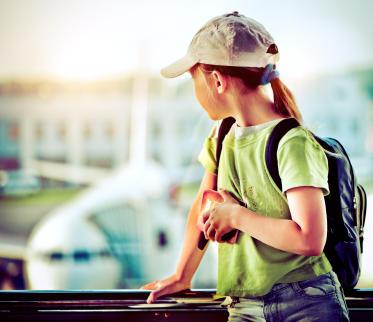 """Résultat de recherche d'images pour """"enfant voyage seul"""""""