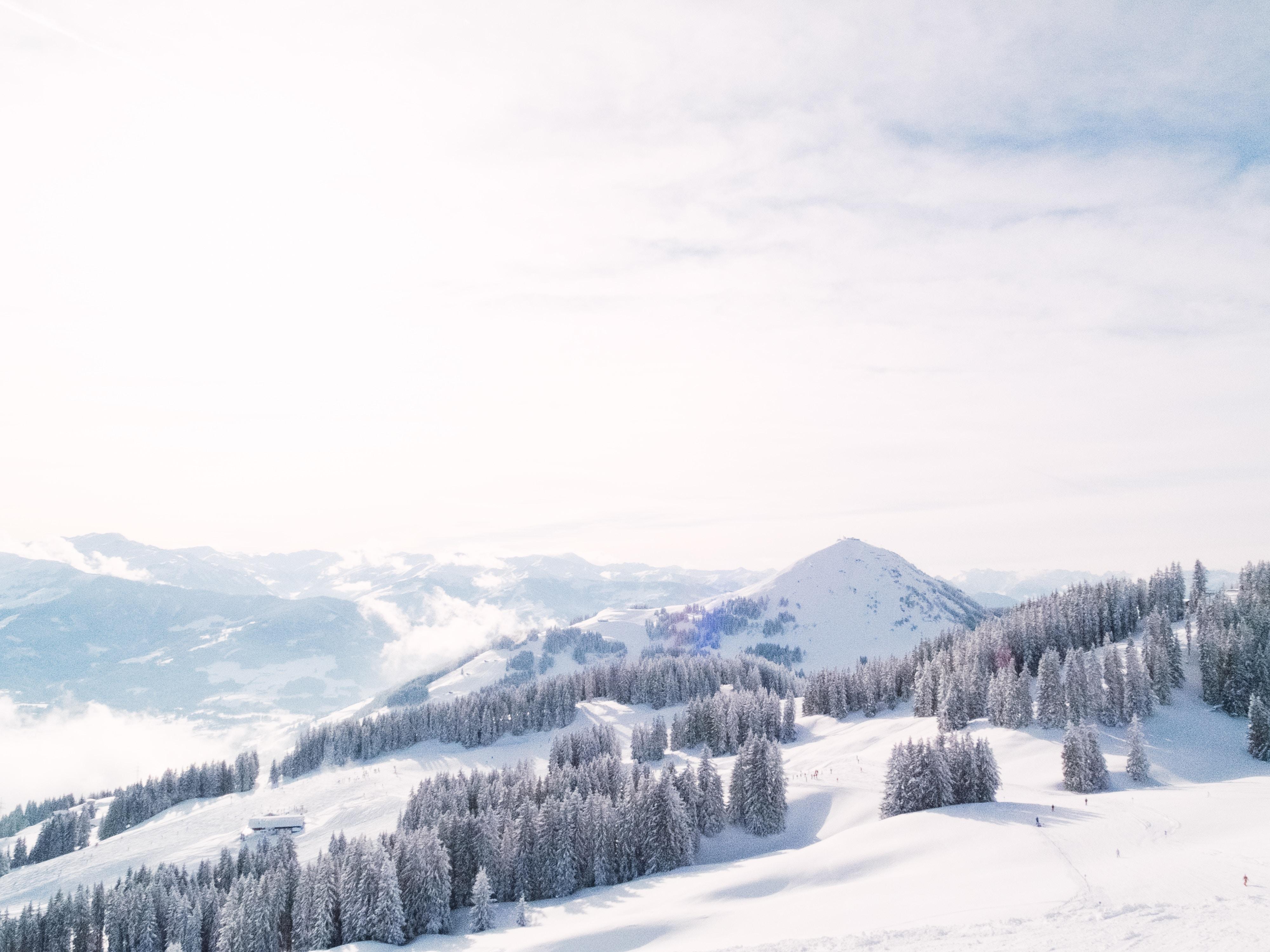 Pour vos vacances d'hiver, il n'y a pas que le ski !