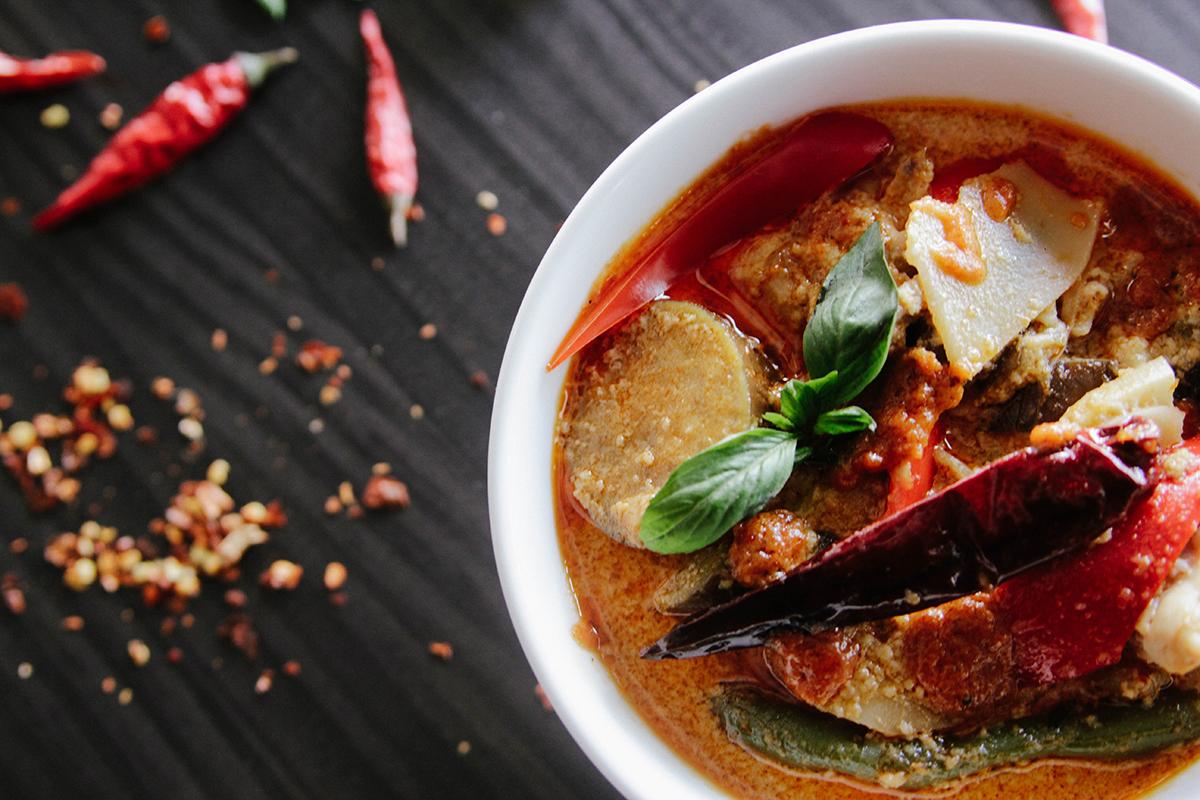 Dans les pays exotiques, comment savourer la cuisine locale sans tomber malade