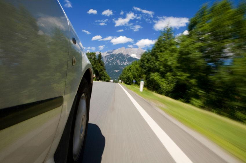 Comment gérer le mal des transports ?