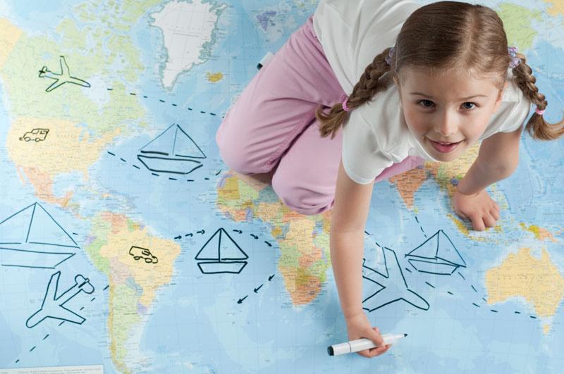 Expatriation-enfant