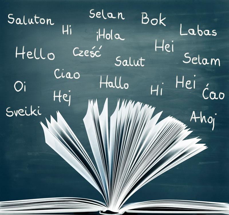 comment apprendre une nouvelle langue