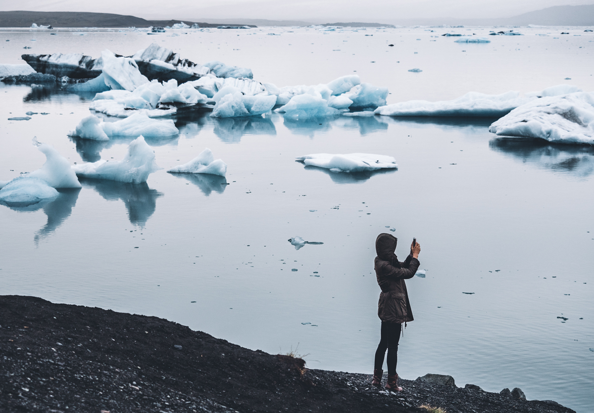 Comment se préparer à voyager dans un pays froid ?