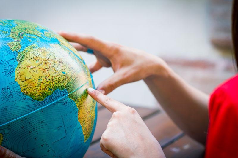 S'expatrier en Afrique