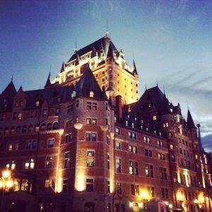 Château Laval Québec