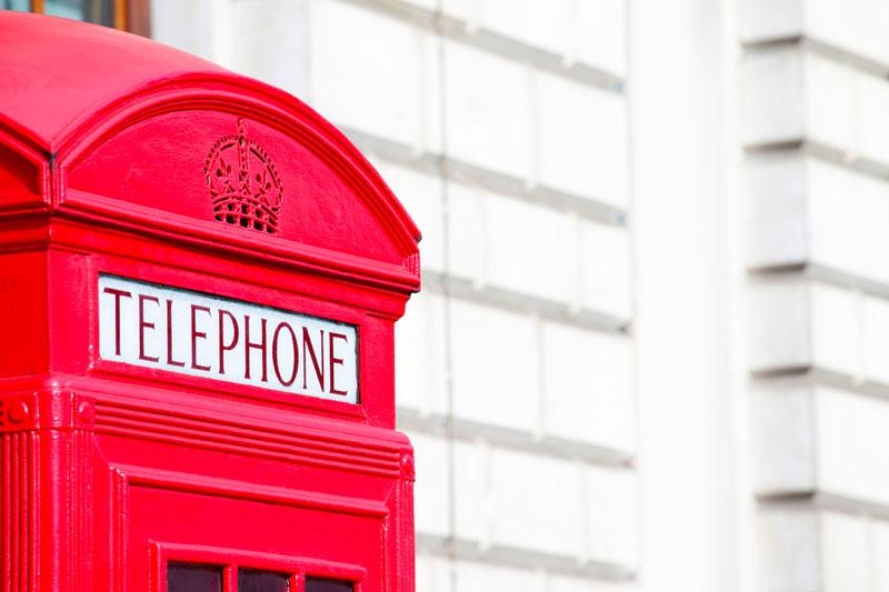 Téléphoner à l'étranger