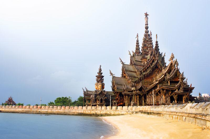 Thaïlande, un paradis pour les français