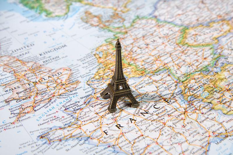 Rsident Tranger En France