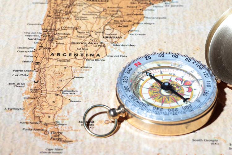 voyager en Argentine