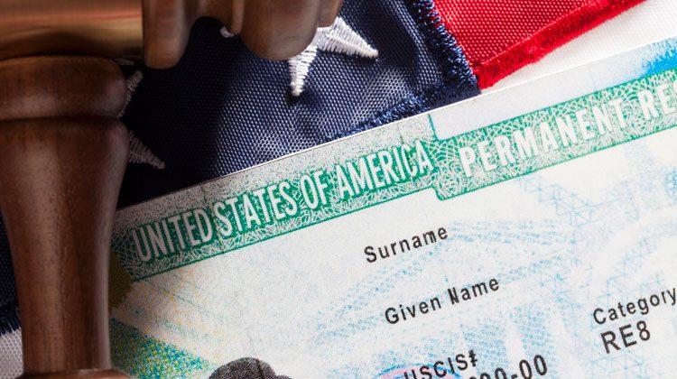 Tout savoir sur la Green Card  !