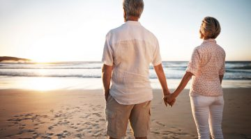Les 7 destinations préférées par les expatriés retraités