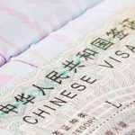 Le visa pour tourisme en Chine