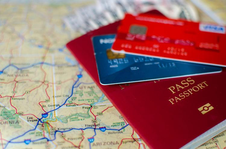 assurance voyage et carte bancaire