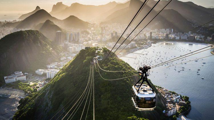 Conseils santé pour profiter des Jeux olympiques de Rio