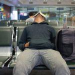 5 conseils pour dormir à l'aéroport