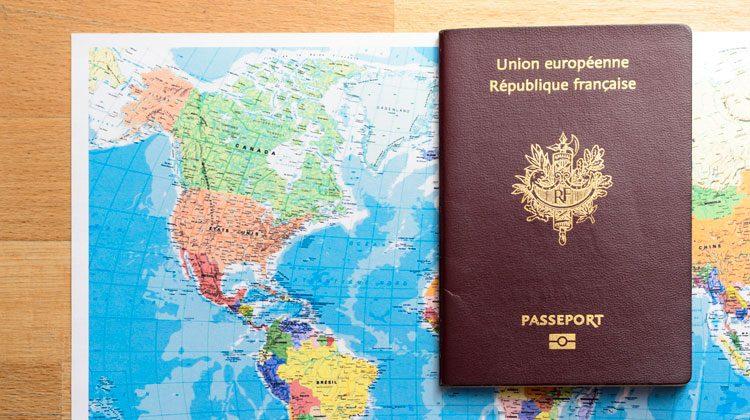Tout savoir sur le passeport !