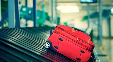 Quelques conseils pour éviter de perdre ses bagages