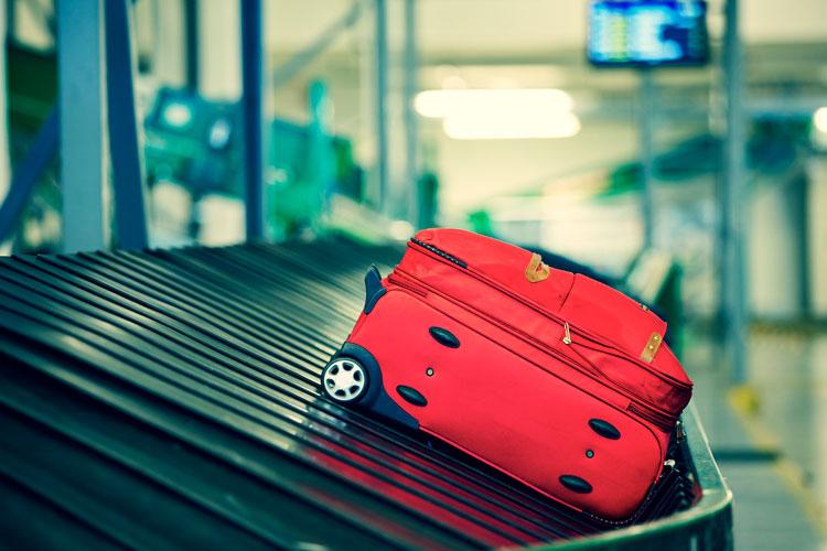 éviter de perdre ses bagages