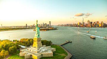 Voyage ou expatriation : quelle assurance pour les Etats-Unis ?
