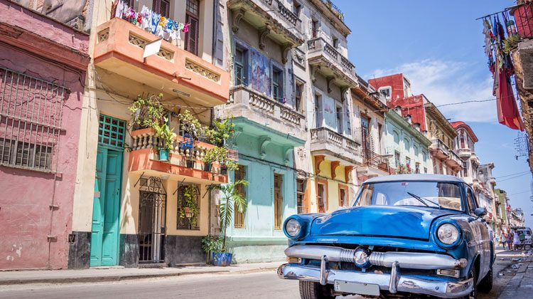 Voyager à Cuba – préparation et conseils