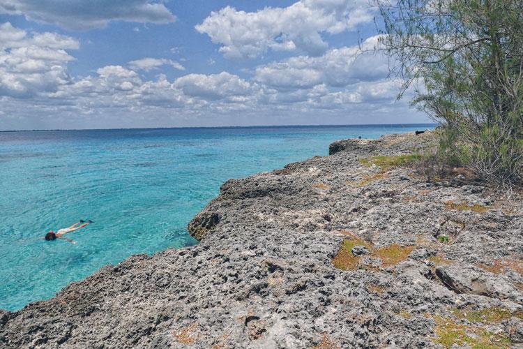 Cuba plages et snorkeling
