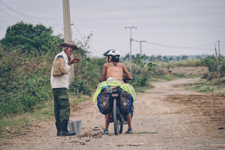 Cuba vélo