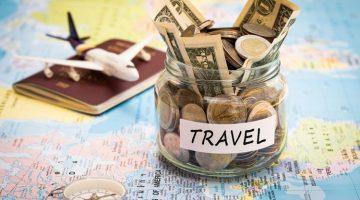 Conseils pour gérer son argent en voyage