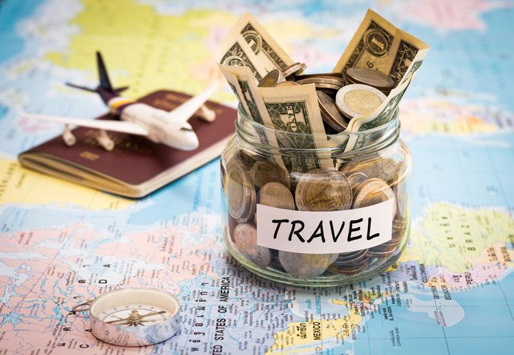 G rer son argent en voyage quelques conseils - Prendre une chambre d hotel pour quelques heures ...
