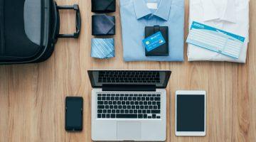 Comment bien préparer un voyage d'affaires