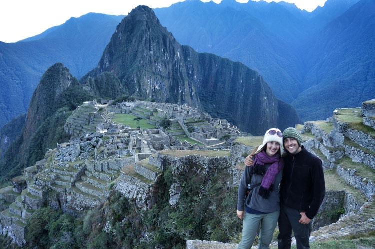 Novo-Monde Machu Picchu
