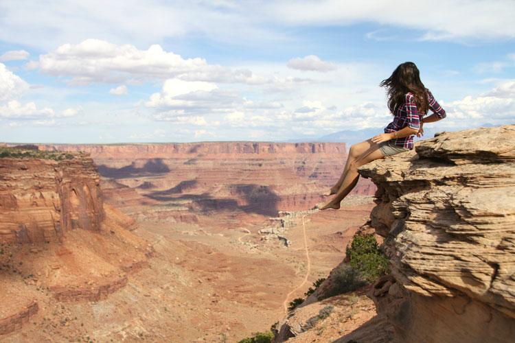Valiz Storiz canyon