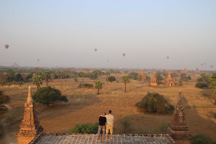 Planete 3W Birmanie