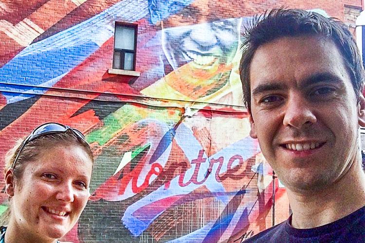 Planete 3W Montréal
