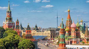 7 choses à savoir pour voyager en Russie