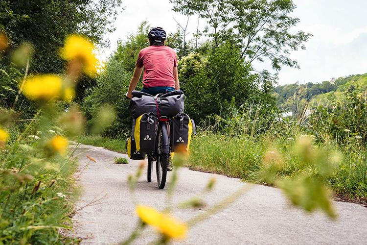 Voyage à vélo en sécurité en Belgique