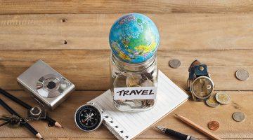 Budget pour tour du monde