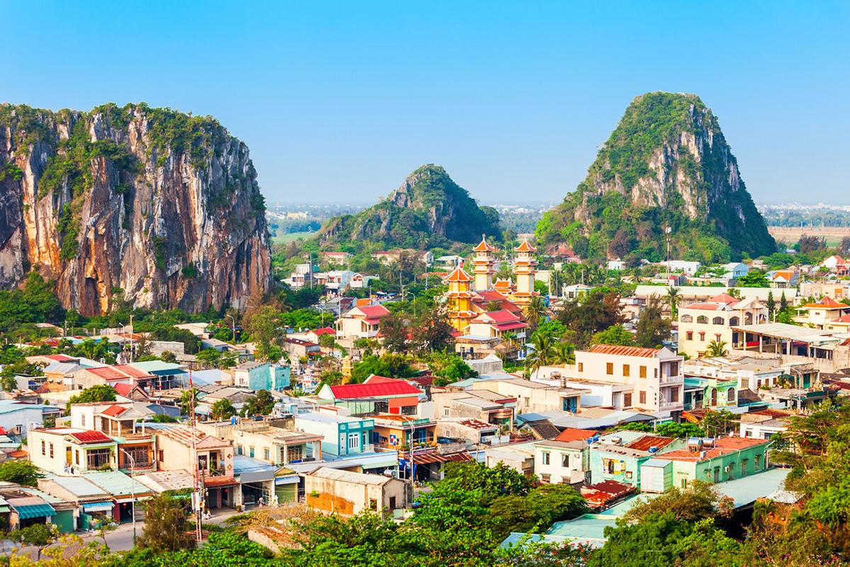 Danang - Vietnam