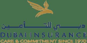 Logo Dubai Insurance Company
